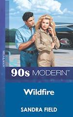 Wildfire (Mills & Boon Vintage 90s Modern)