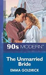 Unmarried Bride af Emma Goldrick