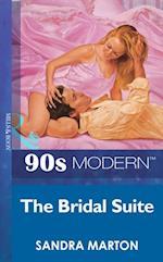 Bridal Suite (Mills & Boon Vintage 90s Modern)