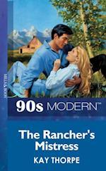 Rancher's Mistress