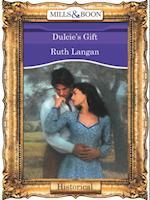 Dulcie's Gift (Mills & Boon Vintage 90s Modern)
