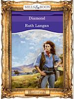 Diamond (Mills & Boon Vintage 90s Modern)