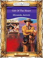 Gift Of The Heart af Miranda Jarrett