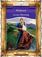 Wildwood af Lynna Banning