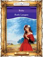 Ruby (Mills & Boon Vintage 90s Modern)
