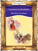 Countess In Buckskin
