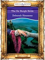 De Burgh Bride