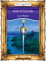 Bride Of Trouville af Lyn Stone