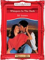 Whispers In The Dark af BJ James