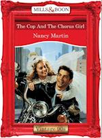Cop And The Chorus Girl (Mills & Boon Vintage Desire) af Nancy Martin