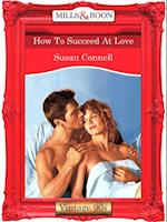 How To Succeed At Love (Mills & Boon Vintage Desire) af Susan Connell