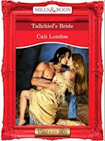 Tallchief's Bride