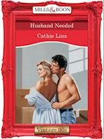 Husband Needed af Cathie Linz