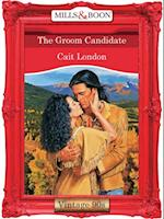 Groom Candidate