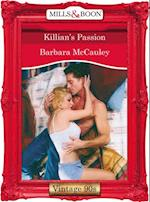 Killian's Passion (Mills & Boon Vintage Desire)