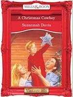 Christmas Cowboy (Mills & Boon Vintage Desire)