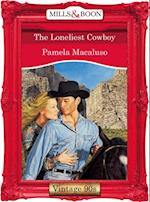 Loneliest Cowboy (Mills & Boon Vintage Desire) af Pamela Macaluso