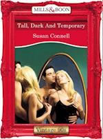 Tall, Dark And Temporary (Mills & Boon Vintage Desire) af Susan Connell