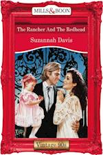 Rancher And The Redhead (Mills & Boon Vintage Desire)