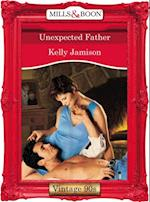 Unexpected Father (Mills & Boon Vintage Desire) af Kelly Jamison
