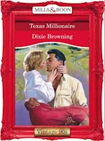 Texas Millionaire af Dixie Browning