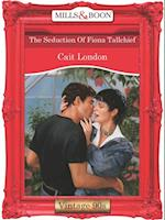Seduction Of Fiona Tallchief
