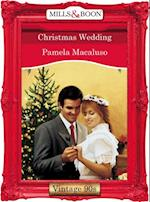 Christmas Wedding (Mills & Boon Vintage Desire) af Pamela Macaluso
