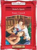 Rebel's Spirit (Mills & Boon Vintage Desire) af Susan Connell