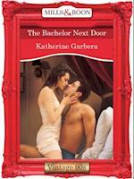 Bachelor Next Door (Mills & Boon Vintage Desire)