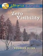 Zero Visibility (Mills & Boon Love Inspired Suspense) af Sharon Dunn