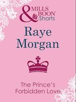 Prince's Forbidden Love (Mills & Boon Short Stories)