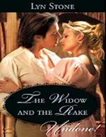 Widow and the Rake af Lyn Stone