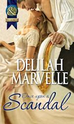 Once Upon a Scandal (Mills & Boon Historical) (The Scandal Series, Book 2) af Delilah Marvelle
