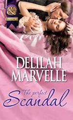 Perfect Scandal (Mills & Boon Historical) (The Scandal Series, Book 3)
