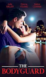 Bodyguard: Protecting Plain Jane / Engaging Bodyguard / The Private Bodyguard (Mills & Boon M&B) (The Precinct: SWAT, Book 1)