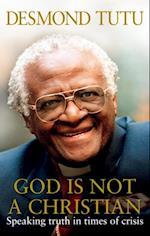 God Is Not A Christian af John Allen