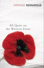 All Quiet on the Western Front (Vintage War)