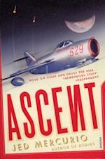 Ascent af Jed Mercurio