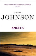 Angels af Denis Johnson