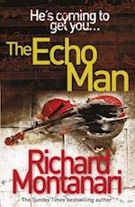 Echo Man (Byrne Balzano)