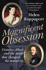 Magnificent Obsession af Helen Rappaport