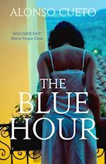 Blue Hour af Alonso Cueto
