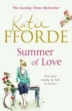 Summer of Love af Katie Fforde