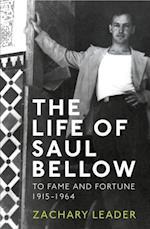 Life of Saul Bellow