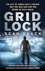 Gridlock af Sean Black