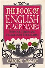 Book of English Place Names