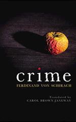 Crime af Ferdinand von Schirach