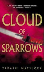 Cloud Of Sparrows af Takashi Matsuoka