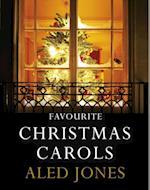 Aled Jones' Favourite Christmas Carols af Aled Jones