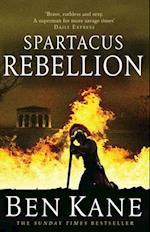 Spartacus: Rebellion af Ben Kane